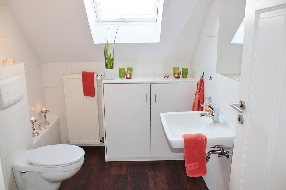 bathroom plumbers