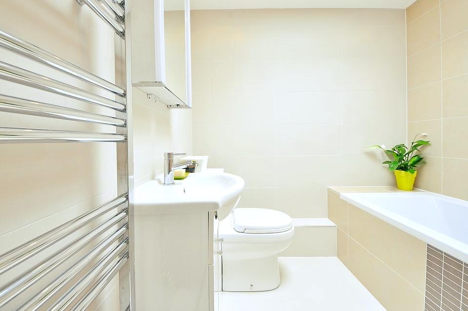 Baker Smith bathroom installations