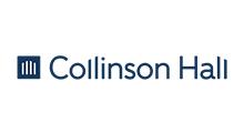 Collinson hall logo