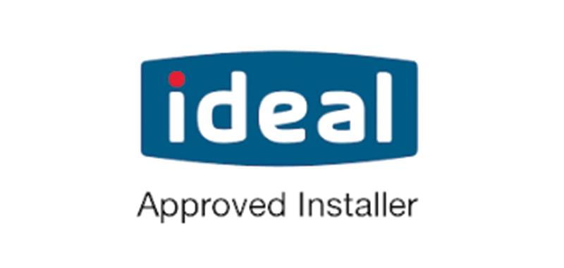 Ideal approved installer