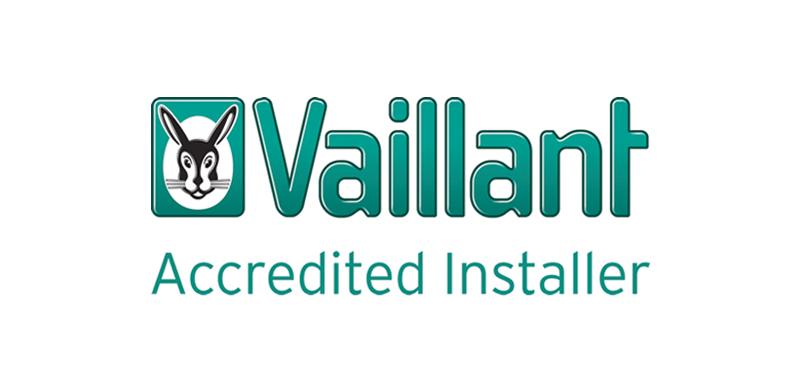 valliant accredited installer