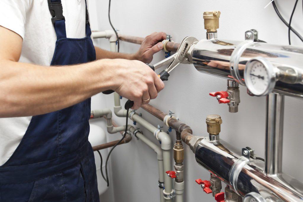 Baker Smith Ltd plumbers