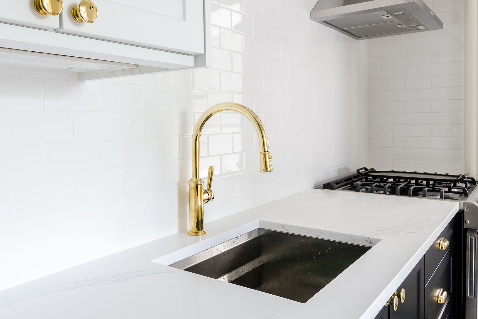 kitchen plumbing and gas appliance installers