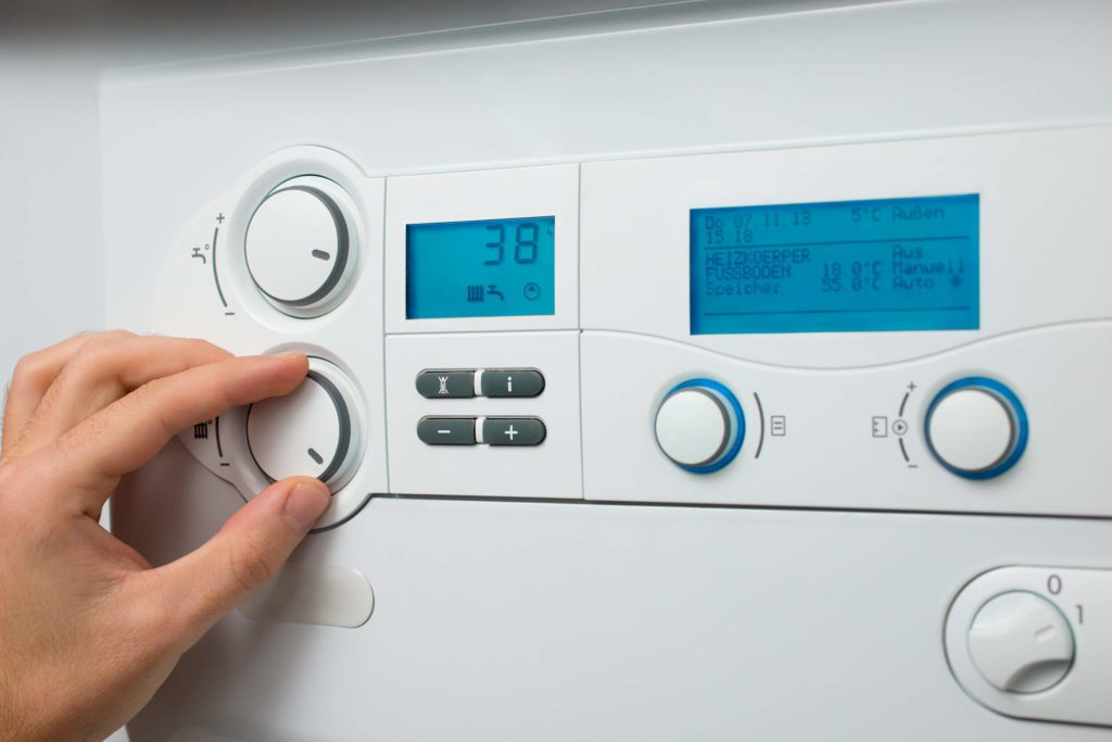 boiler servicing and repairs throughout London and hertfordshire