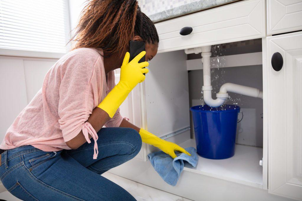 emergency plumbers in st albans