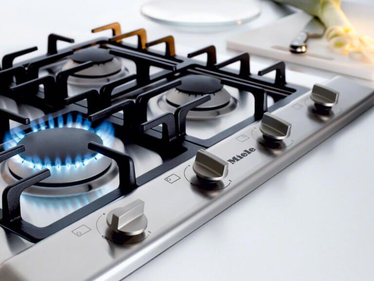 gas leak plumbers
