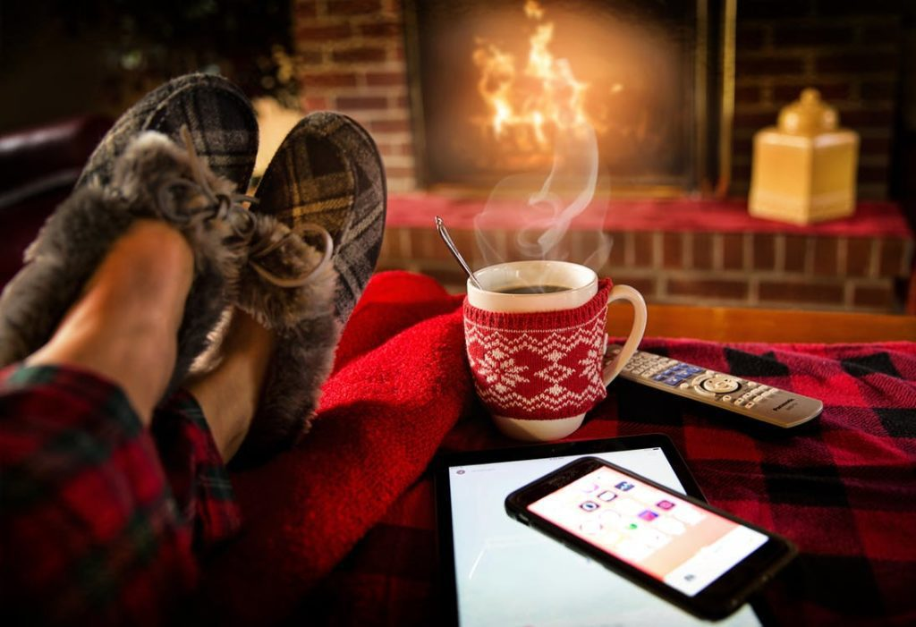 keeping your home warm in winter
