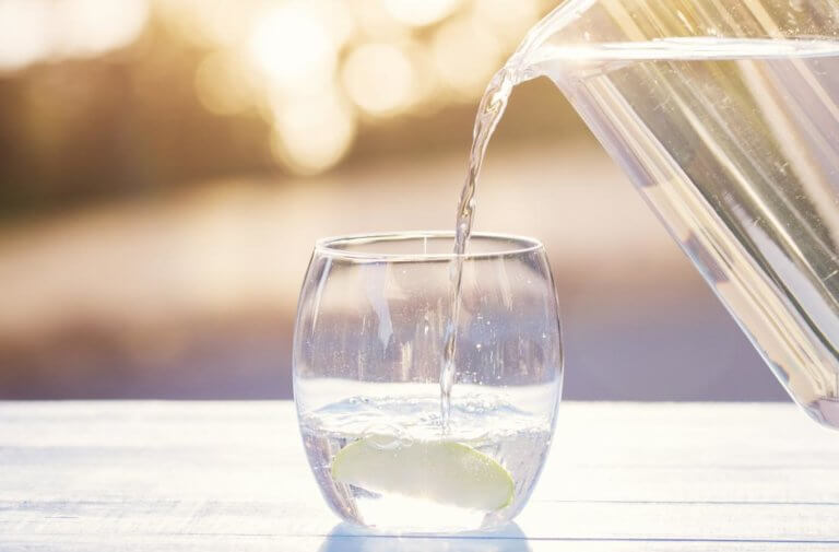 the difference between soft and hard water