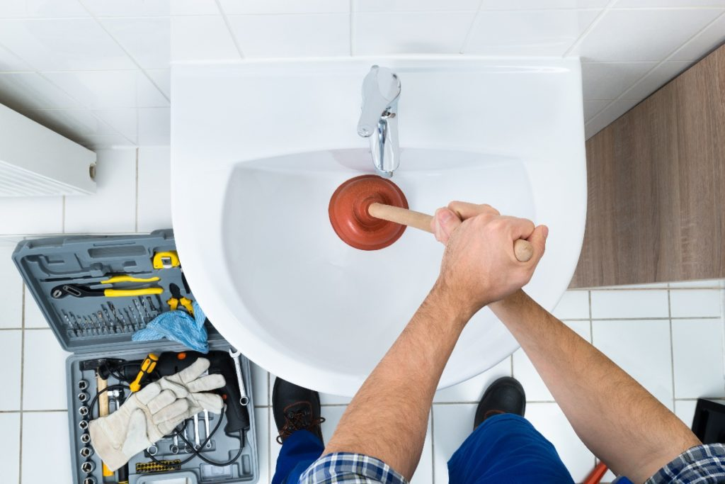 how to find the perfect plumber for you