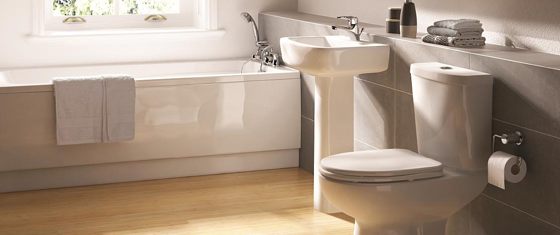toilet and basin installers in st albans