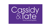 cassidy and tate logo