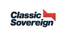 classic sovereign logo