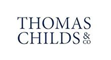thomas childs logo