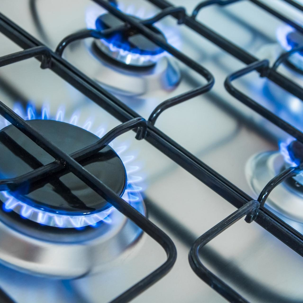 gas hob cooker fitters