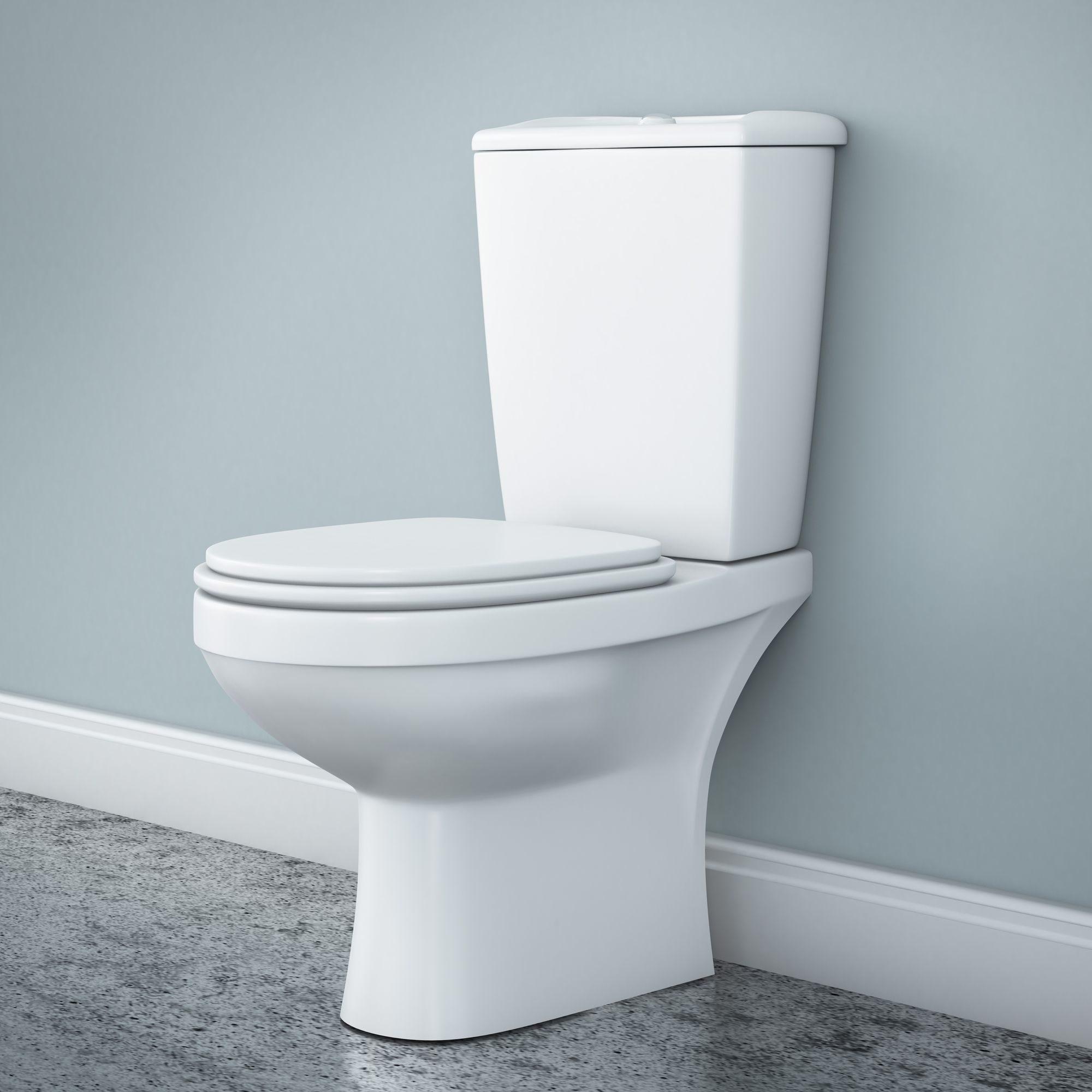 toilet plumbing installers